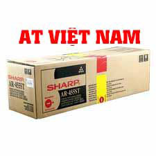 Mực máy photo sharp AR M351U/M451U-AR455ST