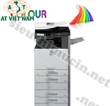 Máy photocopy mầu SHARP MX-M2010U