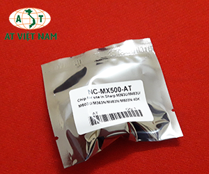 Chip Mực Photo Sharp MX-M363U/453U/502/503U
